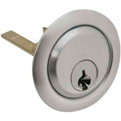 National Dead Bolt Rim Cylinder