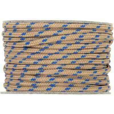 Do it 1/8 In. x 50 Ft. Assorted Colors Braided Sportsman Polypropylene Packaged Rope