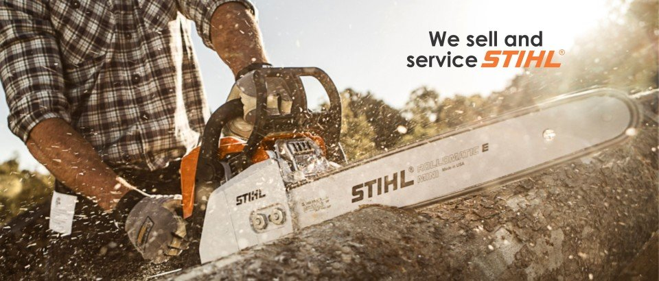 Stihl Products